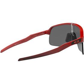 Oakley Sutro Lite Sunglasses, rood/grijs